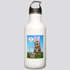 easterkitten_t Stainless Water Bottle 1.0L