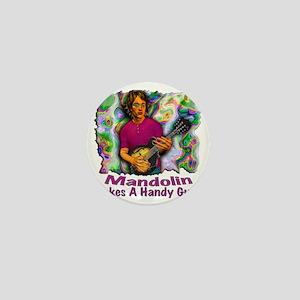 MandoPlayer Mini Button