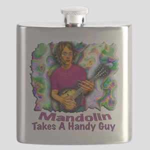 MandoPlayer Flask
