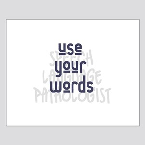 Use Your Words 2 Posters