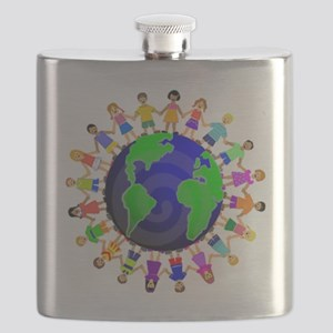 Arbor Kids Flask