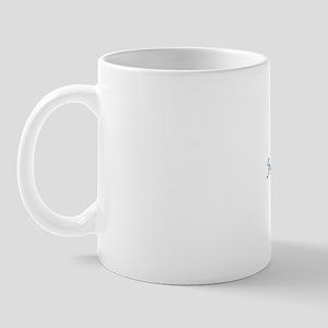 mustang phrase Mug