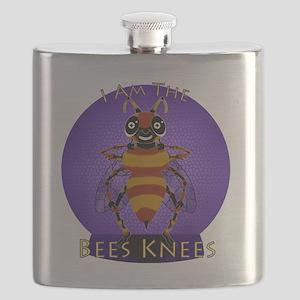 BeesKneesNBG Flask