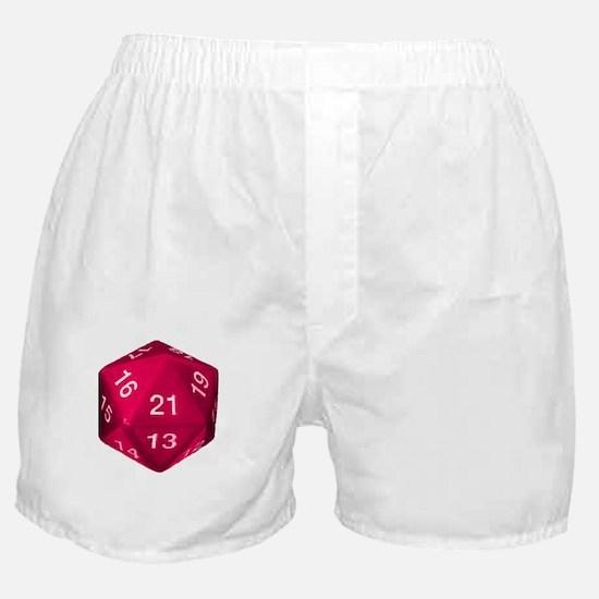 EpicDice10 Boxer Shorts