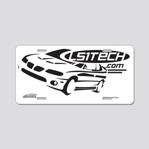 1200w_falcon_ls1tech_5 Aluminum License Plate