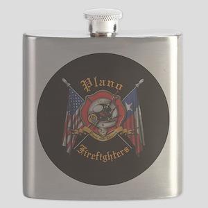 2-Black circle Flask