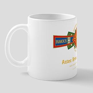 ABCBottleNeck Mug