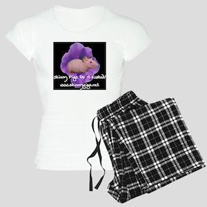 flower9 Women's Light Pajamas