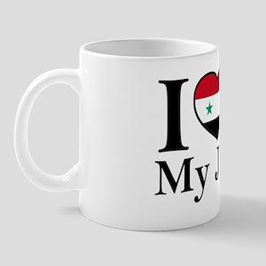 jiddo Mug