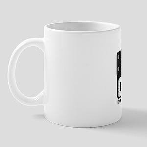 Drama(apparel) Mug