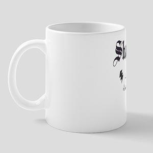 ShadowKissed.net design 1 Mug