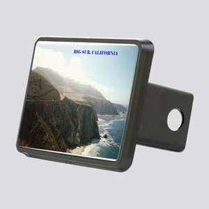 California-2 Rectangular Hitch Cover