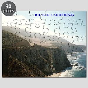California-2 Puzzle