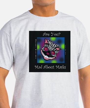 Mad About Masks T-Shirt