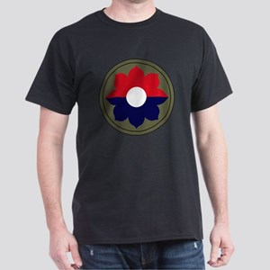 9th Infantry Division Dark T-Shirt