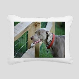 IMG_1219 Rectangular Canvas Pillow
