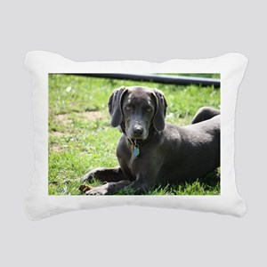 IMG_1014 Rectangular Canvas Pillow