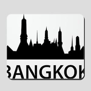 bangkok1 Mousepad