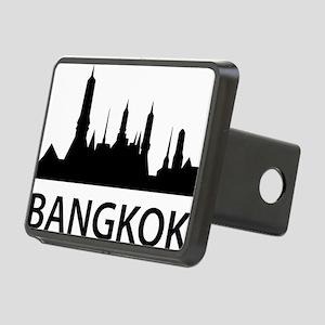 bangkok1 Rectangular Hitch Cover
