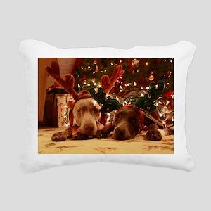 IMG_3582 Rectangular Canvas Pillow