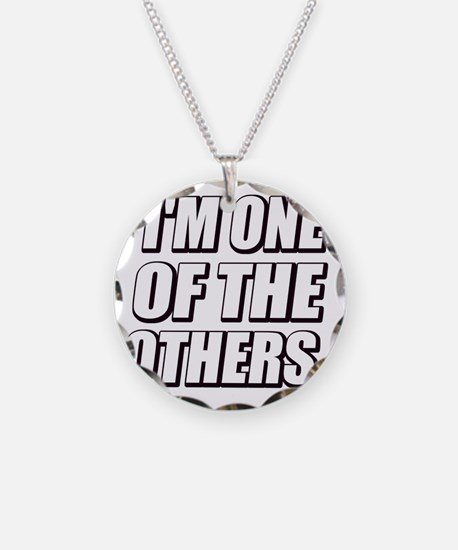 oneoftheothers Necklace