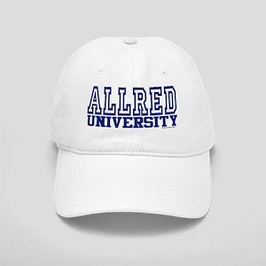ALLRED University Cap