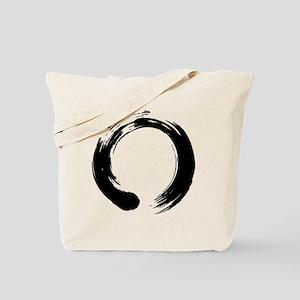 enso_blk Tote Bag