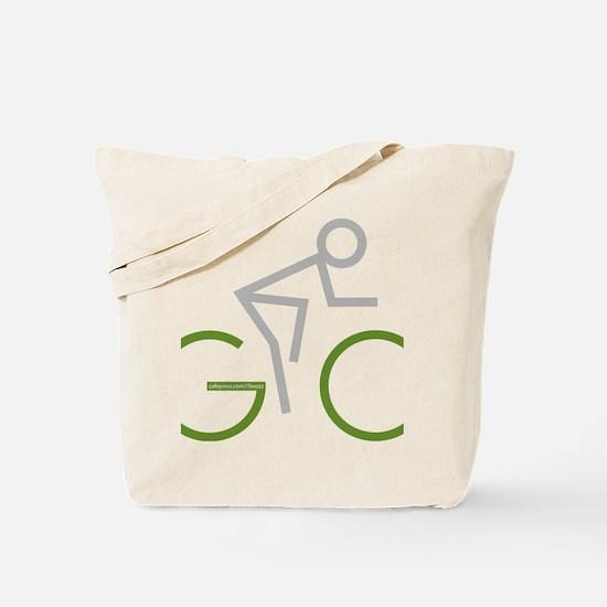 2-GO Tote Bag
