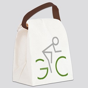 2-GO Canvas Lunch Bag