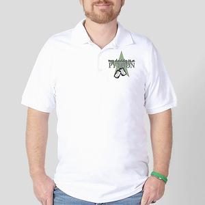 PYTHON BOYS Golf Shirt