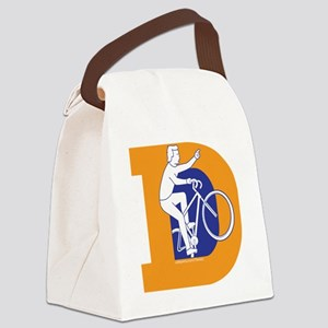 BFD Canvas Lunch Bag