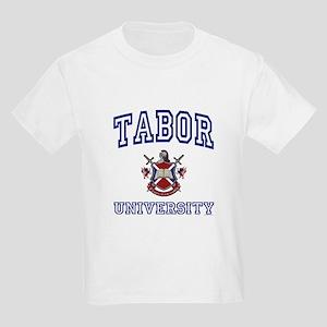 TABOR University Kids T-Shirt