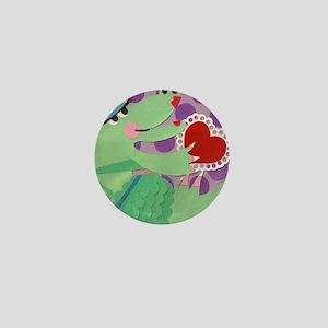 a gator 4 u 020511 Mini Button