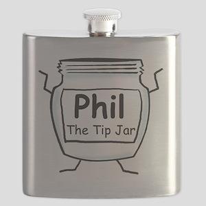 phil_label_zazzle Flask