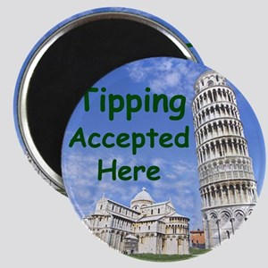 tipping_accepted_here_zazzle Magnet