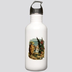 alice wr18 Stainless Water Bottle 1.0L