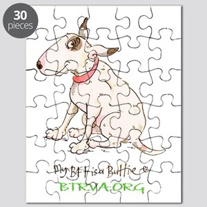 My BFF large Puzzle
