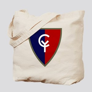 38th Infantry Division Tote Bag