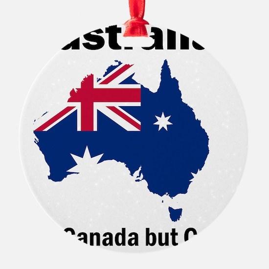 Australia (Light) Ornament