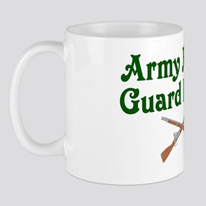 army national Mug