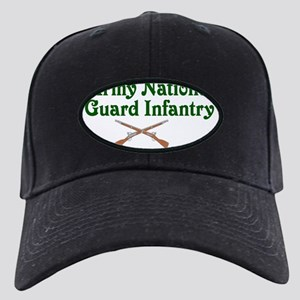 army national Black Cap