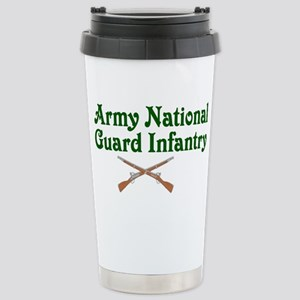 army national Stainless Steel Travel Mug