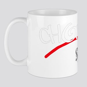 Choctaw Tag with Swagg copy Mug