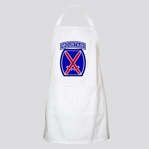 10th Infantry Division Apron