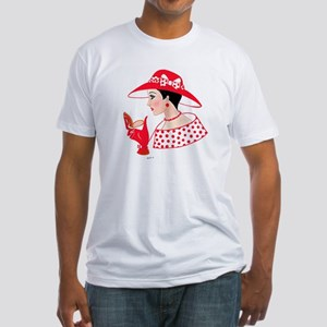 Lauren Fitted T-Shirt