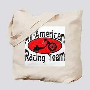 All-American Trikes Tote Bag