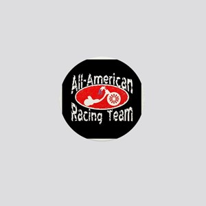 All-American Trikes Mini Button