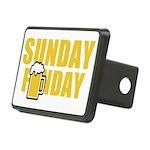 Sunday Funday Hitch Cover
