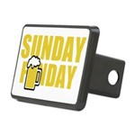 Sunday Funday Hitch Cover