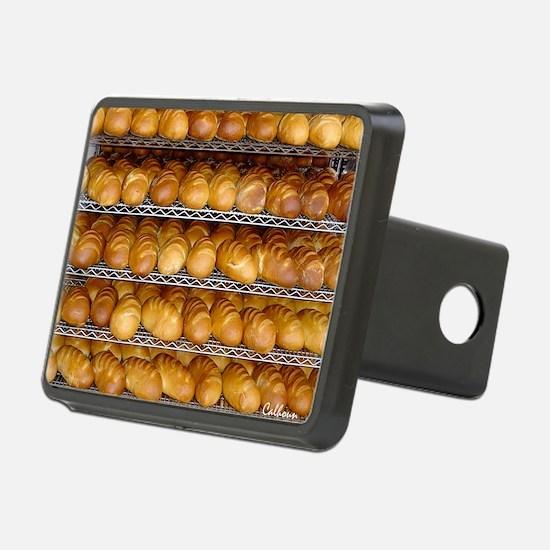 Fresh Bread Hitch Cover